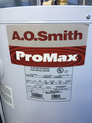 Hot water unit for Sale in York, PA