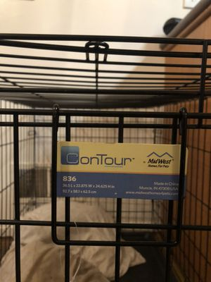 Dog crate for Sale in Daly City, CA