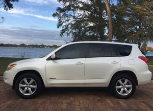 Beautiful 2008 Toyota RAV4 4WDWheelsSale! for Sale in Washington, DC