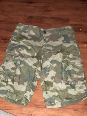 Boy shorts size 12$5 for Sale in Austin, TX