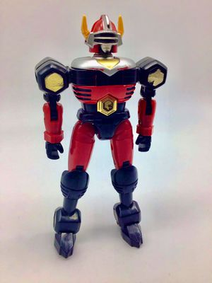 1990's Magna Defender Power Rangers Action Figure for Sale in San Antonio, TX