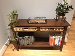 Table (Foyer / Hallway / Love Seat) for Sale in Arlington, VA