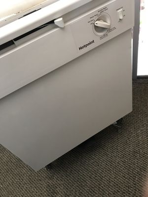 Dishwasher, four years old, works great for Sale in Tacoma, WA
