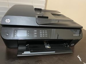 HP Printer, Scanner, Fax Machine for Sale in Humble, TX