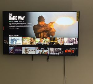 """Hisense 50 Inch For """" Sale """" for Sale in Fort Lauderdale, FL"""