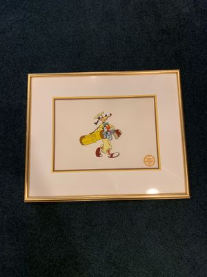5 Limited Edition Disney Serigraphs Matted and Framed for Sale in Fairfax Station, VA
