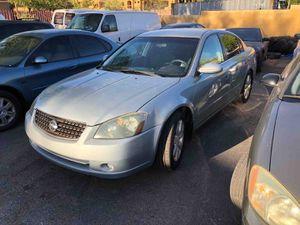 2005 Nissan Altima for Sale in Mesa, AZ