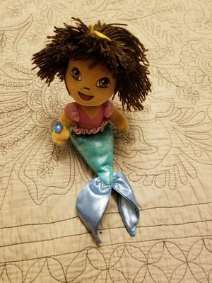 Mermaid Dora for Sale in Williamsburg, VA