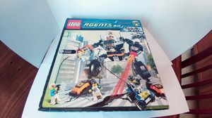 LEGO 8970 WITH HARRY POTTER MINIFIGS for Sale in Merchantville, NJ