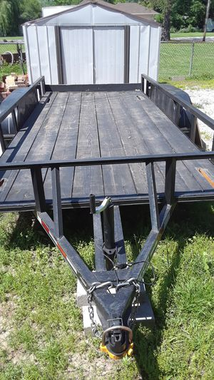trailer used $1,350 for Sale in Collinsville, IL