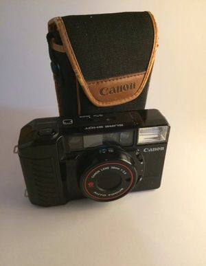 Canon 35 mm - for parts or repair for Sale in Modesto, CA