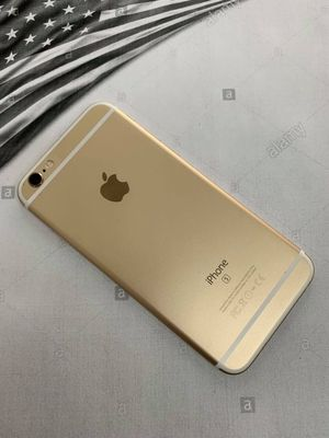 iPhone 6s Plus (64 GB) Excellent Condition With Warranty for Sale in Arlington, MA