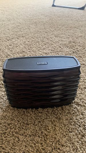 iHome Bluetooth Speaker for Sale in Woodland, CA