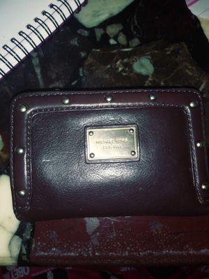 Mk wallet for Sale in Detroit, MI
