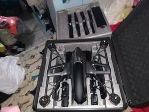 Yuneec typhoon q500 4K drone for Sale in Whittier, CA