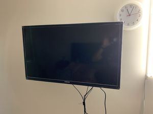 32 inch Samsung TV for sale for Sale in Robbinsville Township, NJ