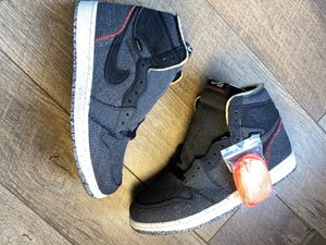 Jordan 1 High Zoom Air Crater size 10 for Sale in Bowie, MD