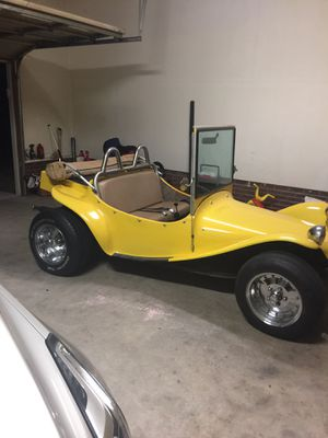 Dune buggy is a vw for Sale in Lexington, NC