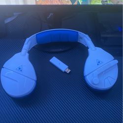 Turtle Beach Wireless Headset for Sale in Colton,  CA