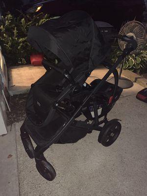 Britax double stroller for Sale in Laurel, MD