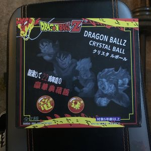 DRAGON BALLZ CRYSTAL BALLS for Sale in Saratoga, CA
