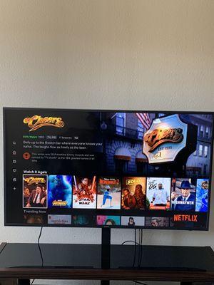 55 inch Ultra HD Smart TV for Sale in Houston, TX