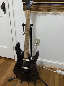 Jackson Guitar for Sale in Arlington,  VA
