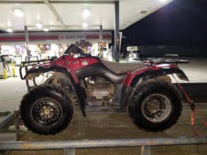 04 honda 350 rancher es for Sale in Dry Prong, LA
