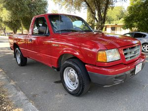 2003 FORD RANGER 5 SPEED RUNS EXCELLENT for Sale in Riverside, CA