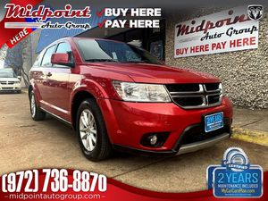 2015 Dodge Journey for Sale in Irving, TX