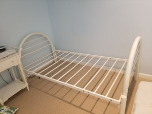 Set of twin bed frames for Sale in Leavenworth, WA