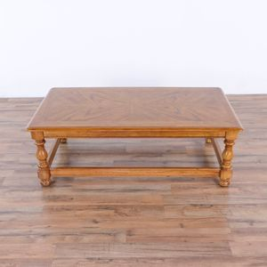 Wood Coffee Table (1032659) for Sale in San Bruno, CA