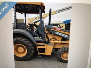 John Deere 310K Backhoe in Great Condition for $35,860!! Contact for further details for Sale in El Cajon, CA