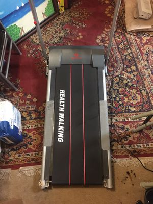 FitnessClub Health Walking Treadmill - Negotiable! for Sale in Rockville, MD