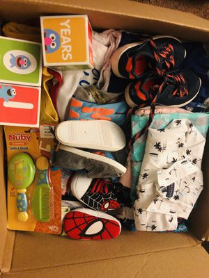 Baby boy clothing and items for Sale in Orlando, FL