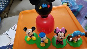Mickey mouse clubhouse game for Sale in Marysville, WA