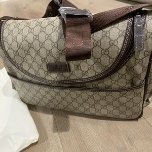 Gucci Diaper Bag for Sale in Oceanside, CA