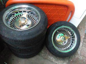 Roadster Wheels for Sale in Bremerton, WA