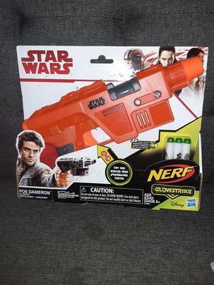 Starwars Nerf gun for Sale in Palm Desert, CA