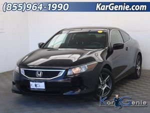 2010 Honda Accord Cpe for Sale in Montclair, CA