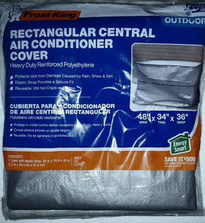 New Central AC Outdoor Covers for Sale in New Port Richey, FL