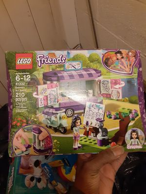 Friends legos for Sale in Cleveland, OH