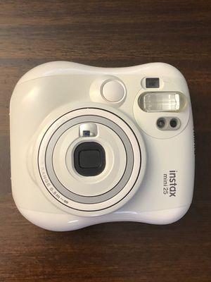 Fujifilm Instax mini 25 for Sale in Oakdale, PA