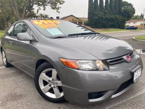 2008 Honda Civic Cpe for Sale in Corona, CA