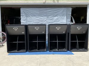 Cerwin-Vega Subwoofers for Sale in Denver, CO