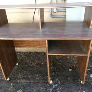 Vintage Desk for Sale in Pearland, TX
