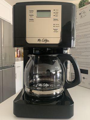 Mr.Coffee (Coffee Maker) for Sale in Stockton, CA