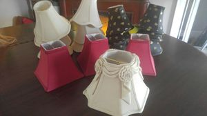 16 lampshades for Sale in Portsmouth, VA