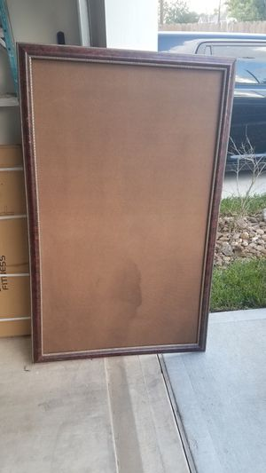 """Free Large Frame 57""""X36"""" (Location in Description) for Sale in Houston, TX"""