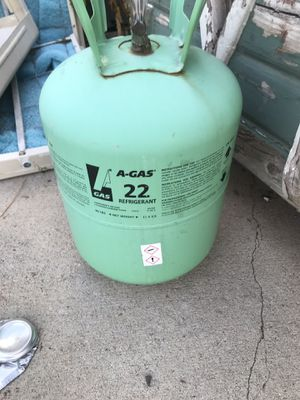 Freon R22 $300 new for Sale in Denver, CO